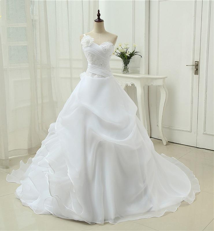 Vestido De Novia Talla 10 Modelo Delpilar Nj 02 - $ 139.000 en ...