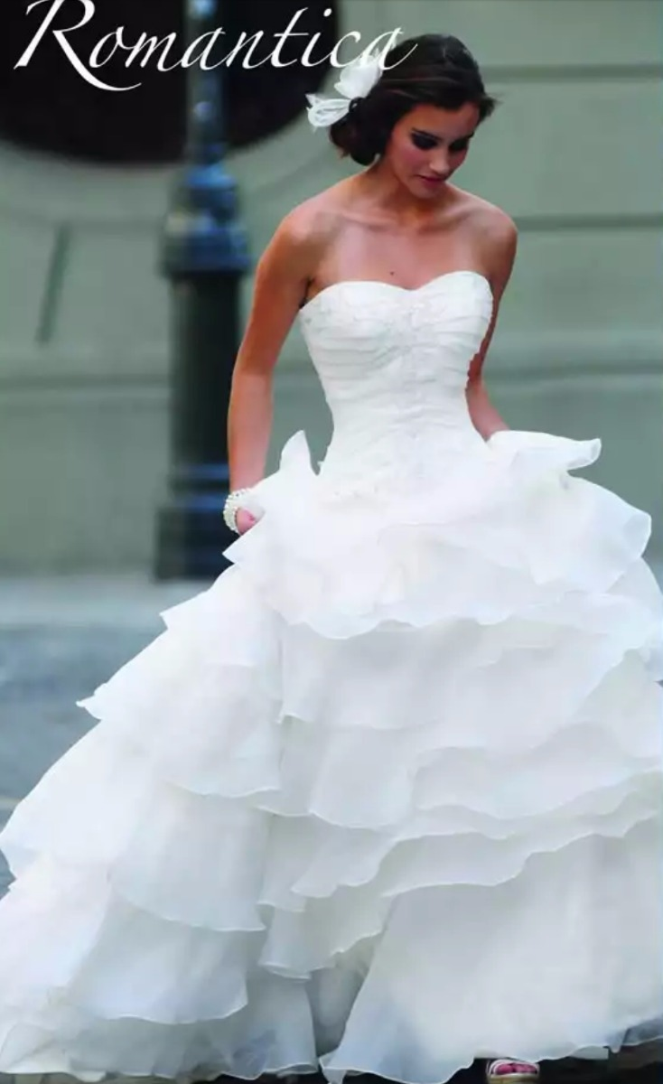 Lovely Vestido Novia Sevilla Photos - Wedding Ideas - memiocall.com