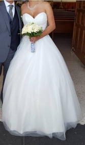 53dc6e825 Vestido De Novia Tipo Charro - Vestidos De novia Largo de Mujer en ...