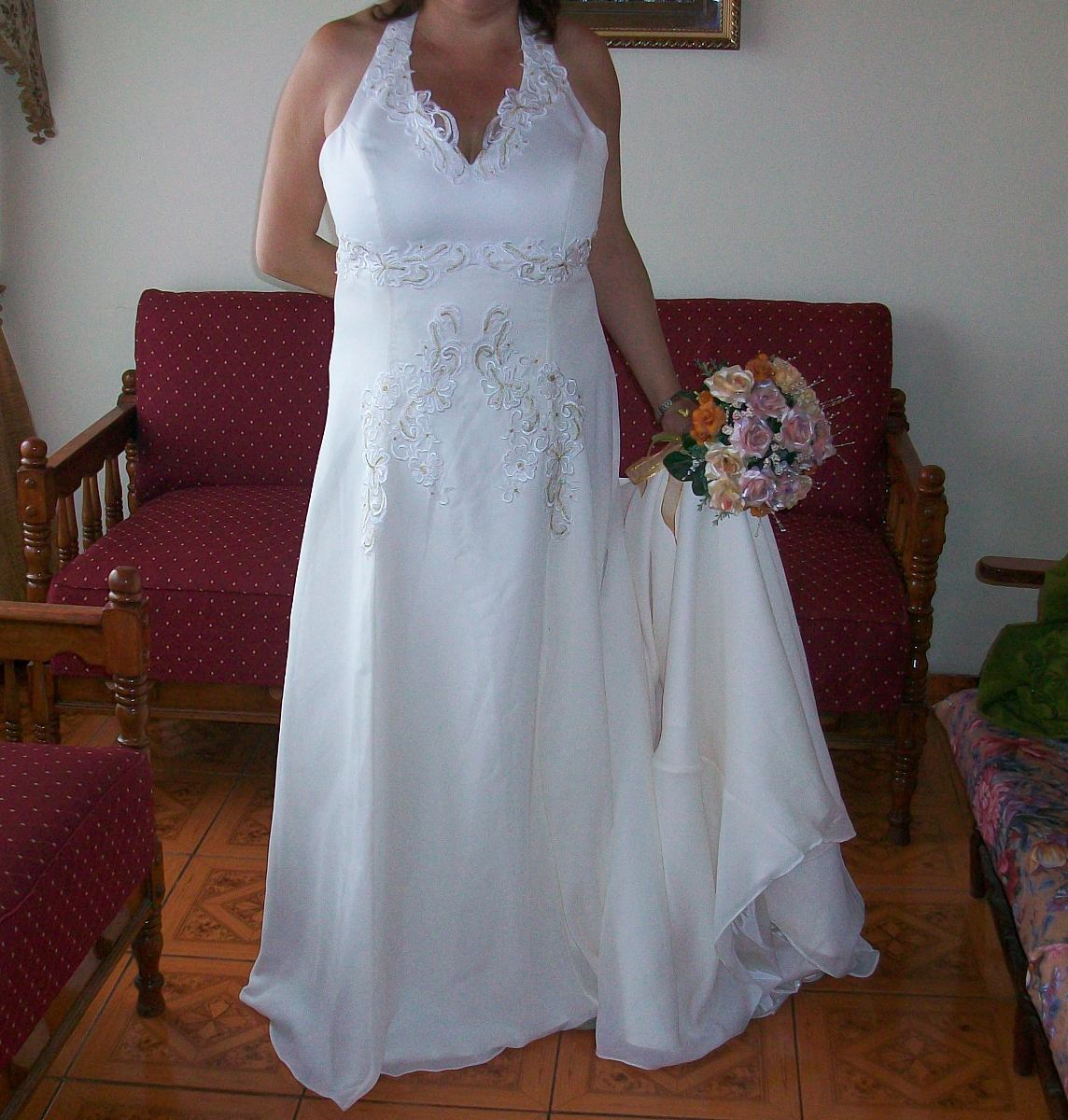 Fantastic Vendo Vestido De Novia Image - All Wedding Dresses ...