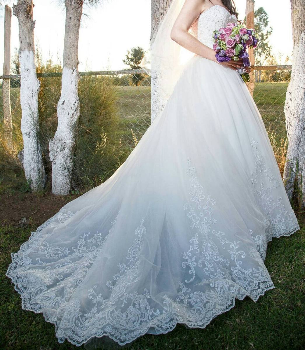 Unusual Venta Vestidos De Novia Usados Ideas - Wedding Ideas ...