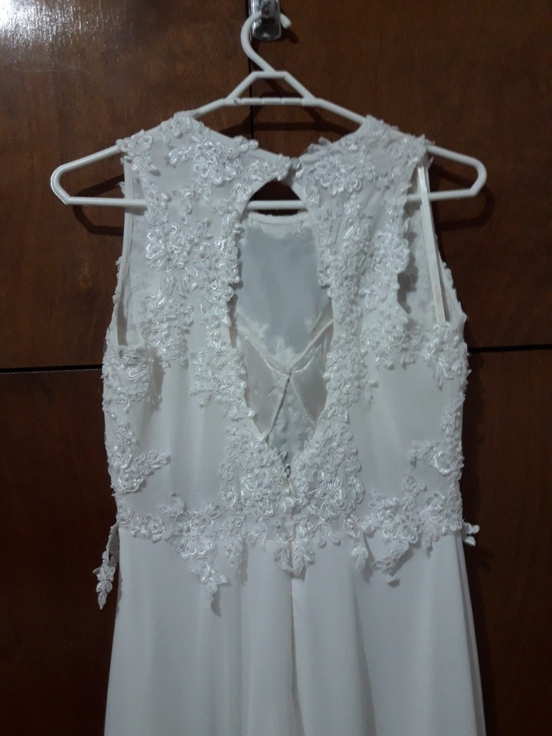 Unique Vender Vestido Novia Usado Sketch - Wedding Dress Ideas ...