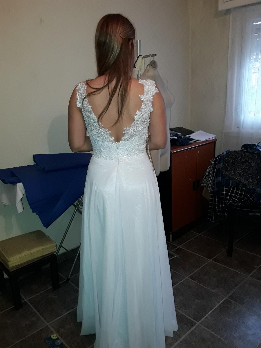 Amazing Venta Vestidos De Novia Usados Vignette - All Wedding ...