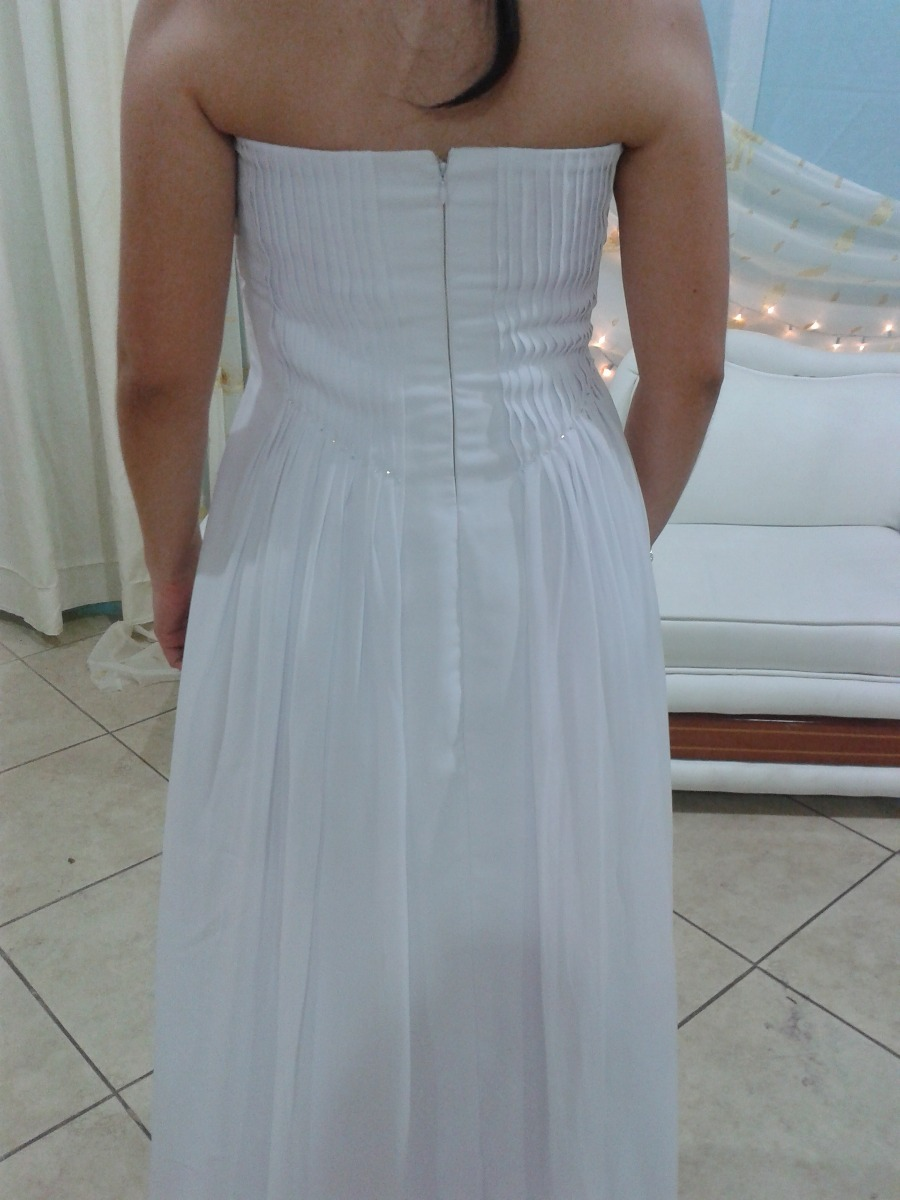 Magnificent Vendo Vestido De Novia Usado Inspiration - All Wedding ...