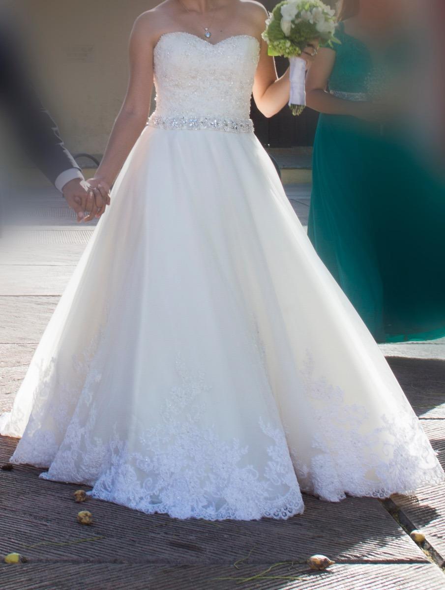 Fine Tiendas Compran Vestidos Novia Usados Adornment - All Wedding ...