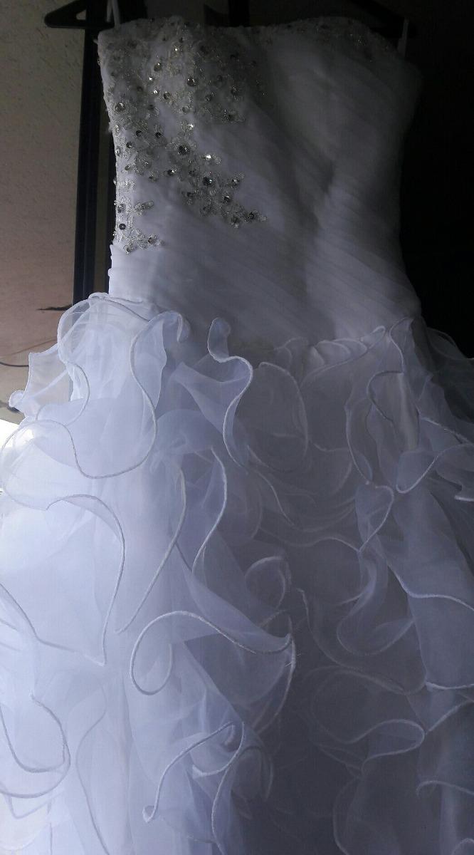 Magnificent Vestidos De Novia Usados En Venta Mold - Wedding Dress ...