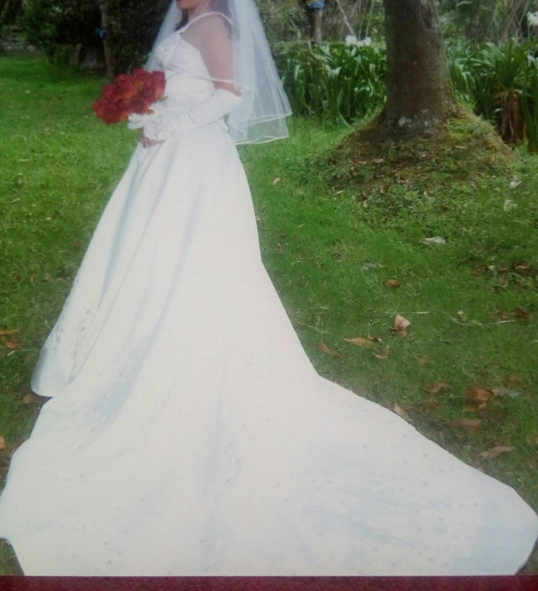 Vestidos de novia usados usa