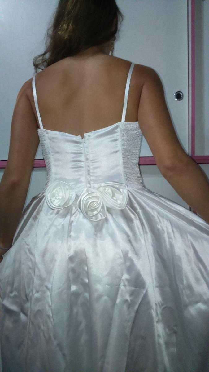Excepcional Vestido De Novia Usado Libre Motivo - Ideas de Estilos ...