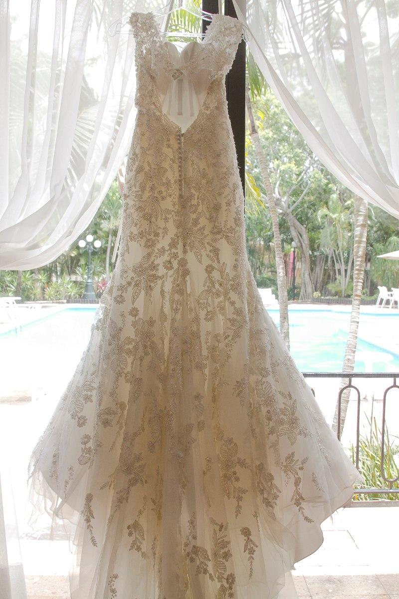 af3d973f Venta de vestidos de novia usados - Vestidos de colores para todos ...