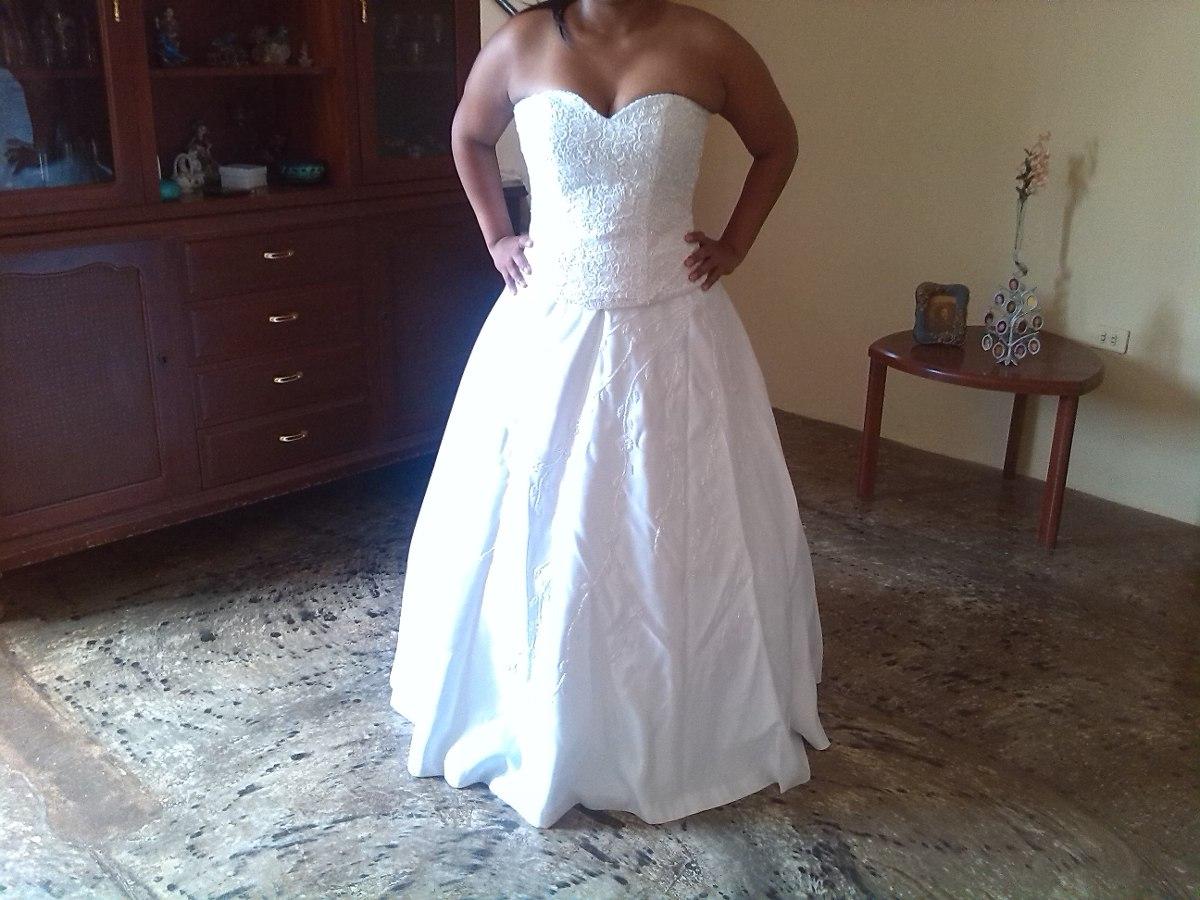 vestidos de novia usados talla m