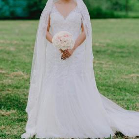 Venta de vestidos de novia usados en reynosa