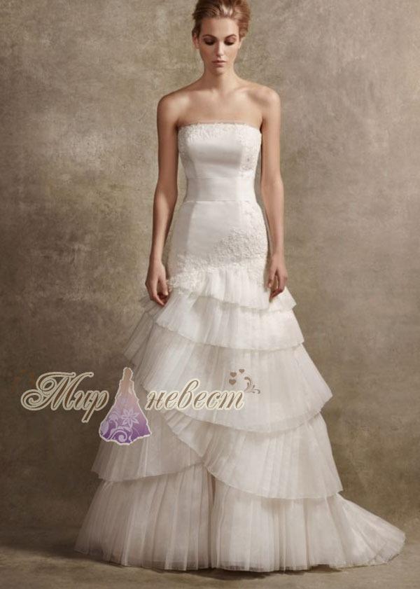 Vestido De Novia Vera Wang - $ 9,000.00 en Mercado Libre