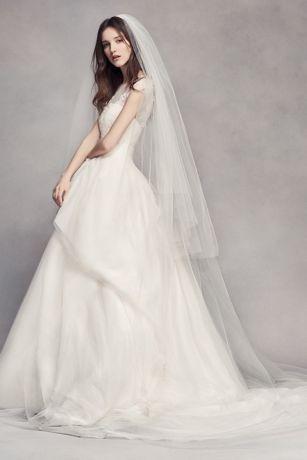Vestido De Novia Vera Wang Original 1500000