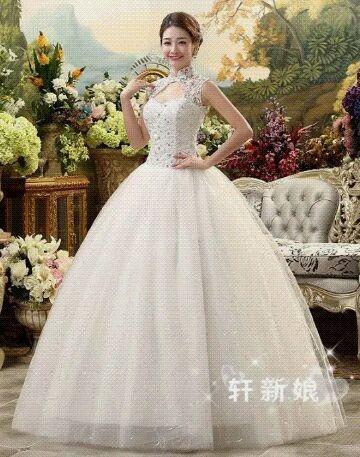 vestido de novia vistage  nuevo