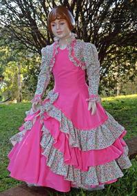 fe6c128e0e Vestido De Prenda Infantil Criancas - Calçados