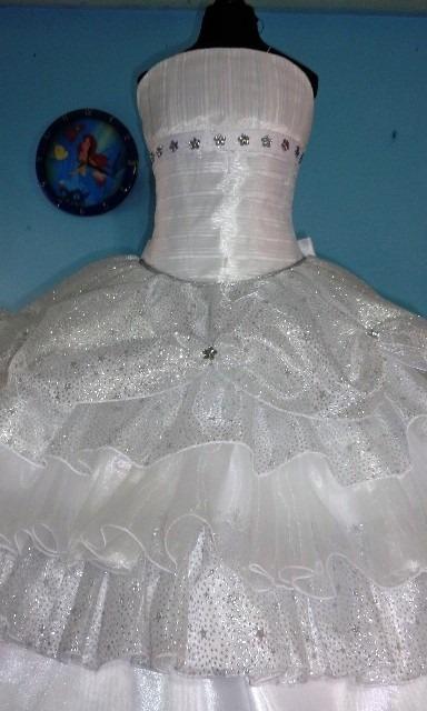 Vestidos de primera comunion desmontables df