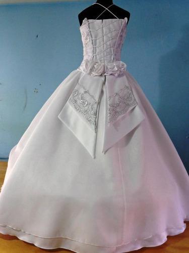 vestido de primera comunion modelo janelyn