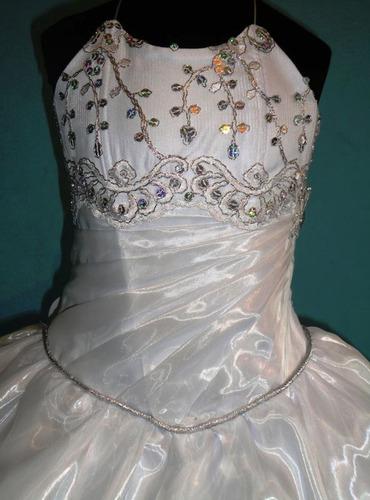vestido de primera comunion modelo madelaine