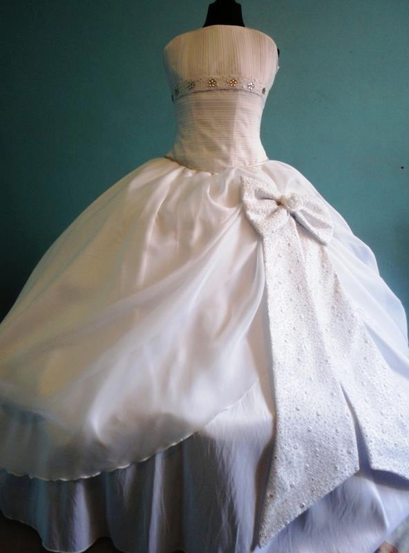 Vestidos para primera comunion en mexico df