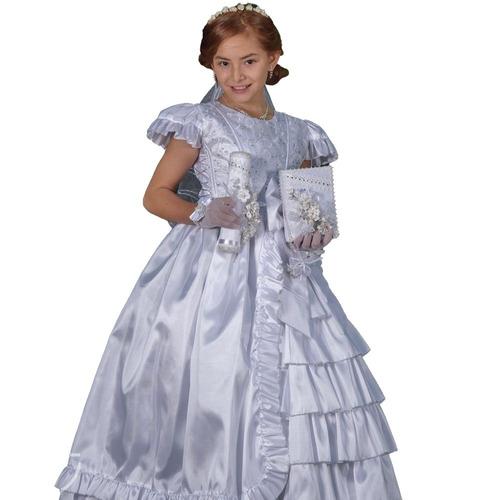 vestido de primera comunión pc43-k chicdress.com.mx