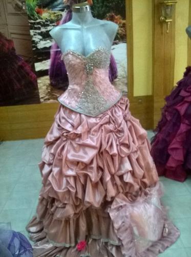 vestido de quince años (nuevo)