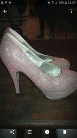 Mujer Vestidos Para De Zapatos Fiestas Largo En Fofuchas Tu 15 PiXwZOkuT