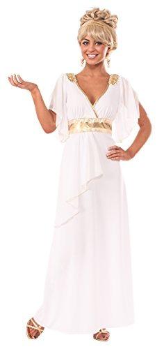 Vestido griego de mujer