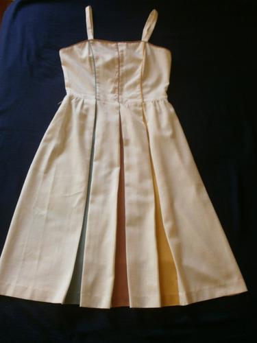 vestido de verano elegante