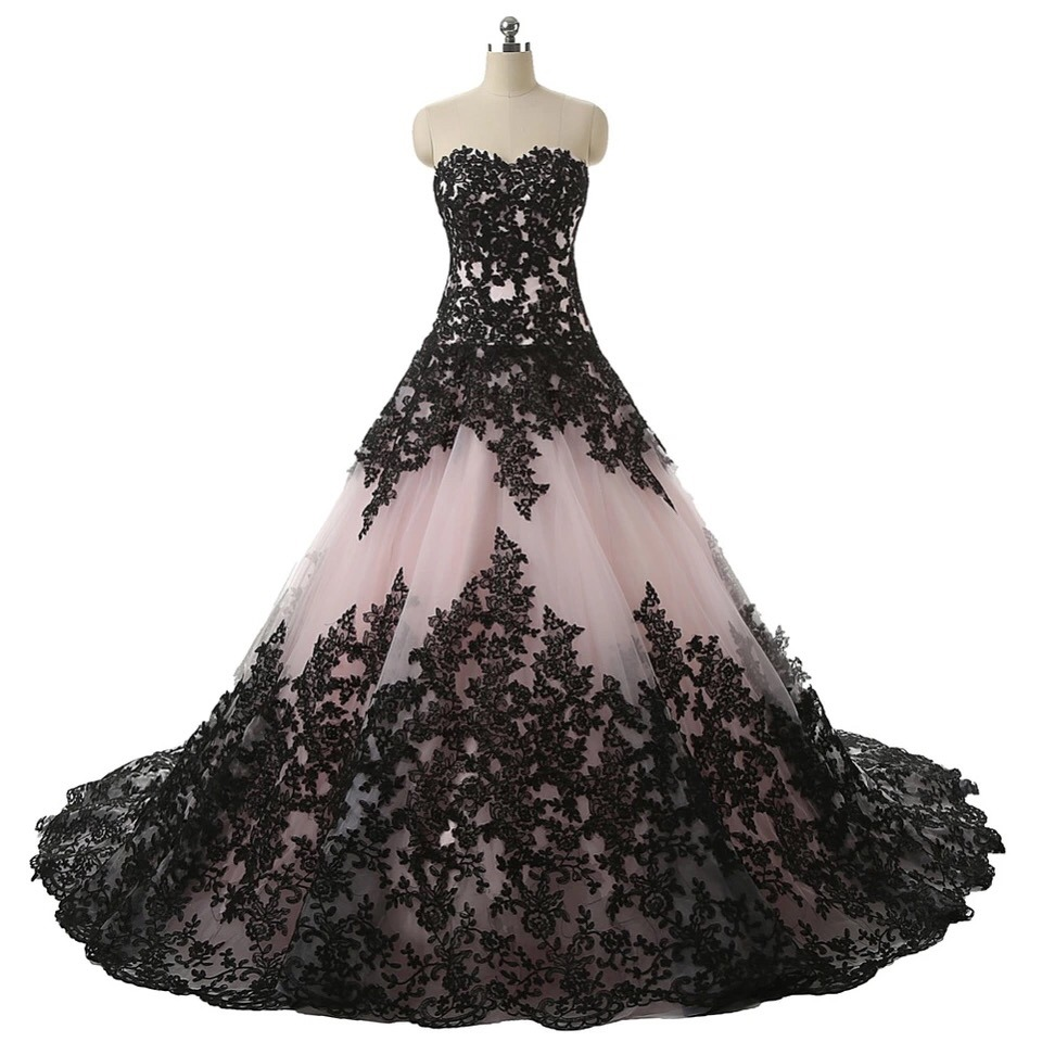 Weding Gown Bal Gown 013 - Weding Gown Bal Gown