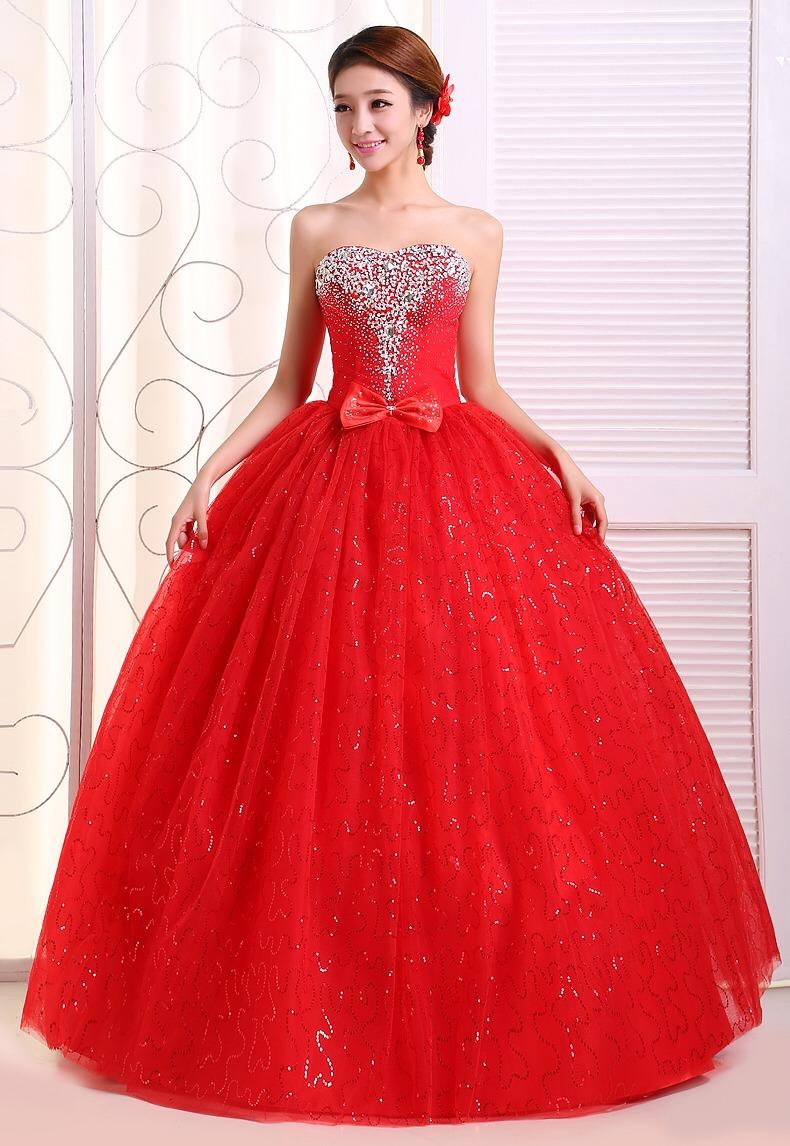 1954256de vestido de xv 15 años quinceañera rojo envío gratis. Cargando zoom.