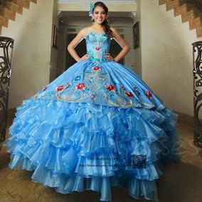 fc93005486 Vestidos De Charra Para Xv Años en Mercado Libre México
