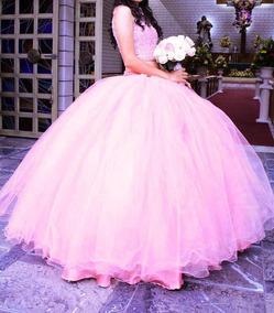 92933589c27 Vestido De Xv Años Color Negro en Mercado Libre México