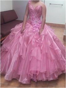 Vestido De Xv Años De Diseñador Vestidos Mujer Puebla