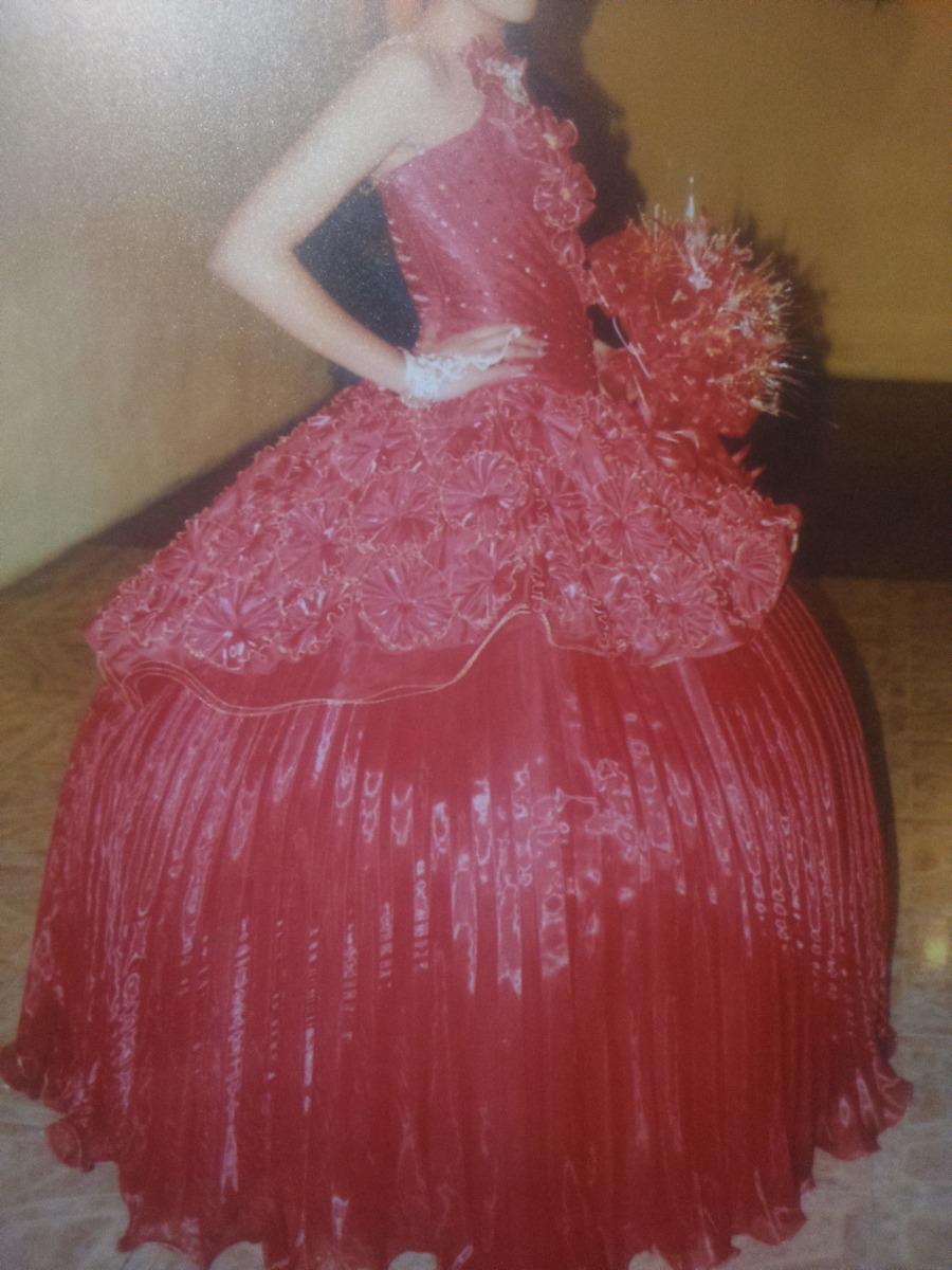 Hermosa Vestidos De Dama De Cereza Molde - Colección de Vestidos de ...