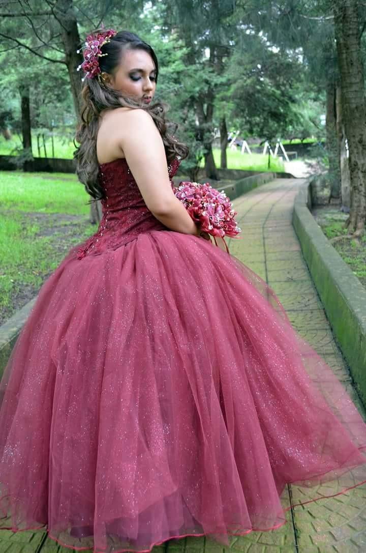 Excepcional Vestido De La Dama De Vino Ideas Ornamento Elaboración ...