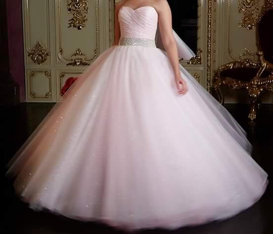 Innamora vestidos de novia monterrey