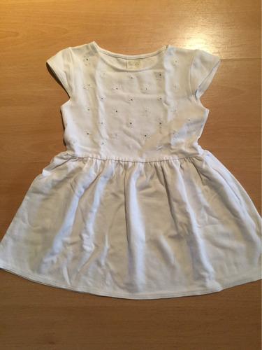 vestido de zara nena fiesta