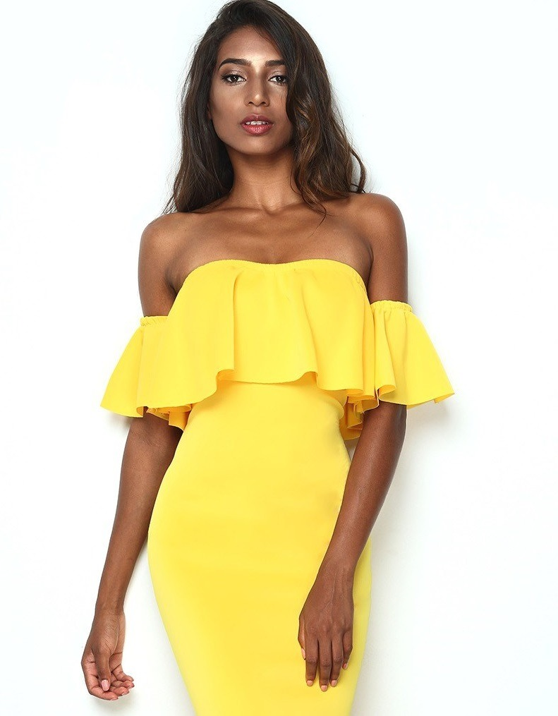Ver fotos de vestidos a la moda