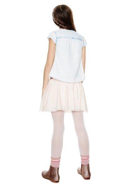Niña A Vestido Desmontable Desigual Lilongue 78 1112 H2I9eWEDY