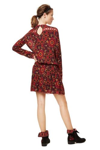 vestido desigual rosi