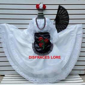 31c0b95a1 Disfraz Vestido Veracruz Tipico Regional Veracruzana Jarocha
