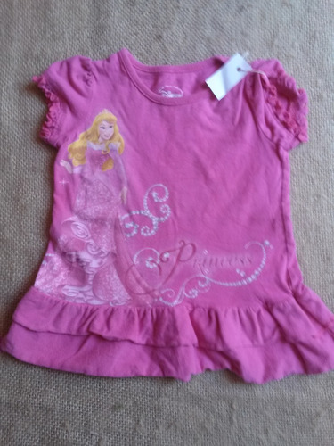 vestido disney barbie talla 2 bs.41800.000,00