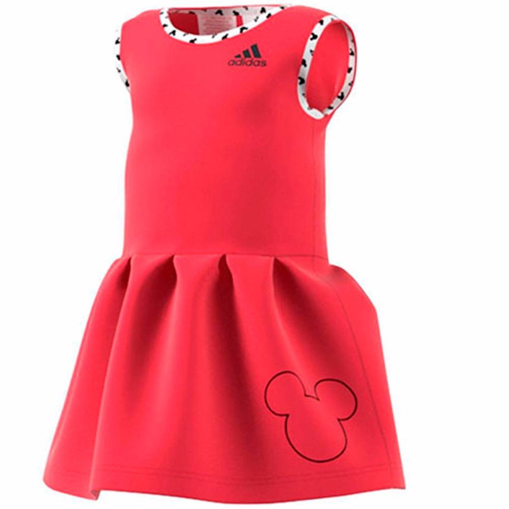 En Bebe Mickey Disney 00 Mercado Adidas Bk2982 Mouse Vestido 399 wg8qxSC