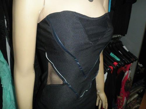 vestido elastizado ...