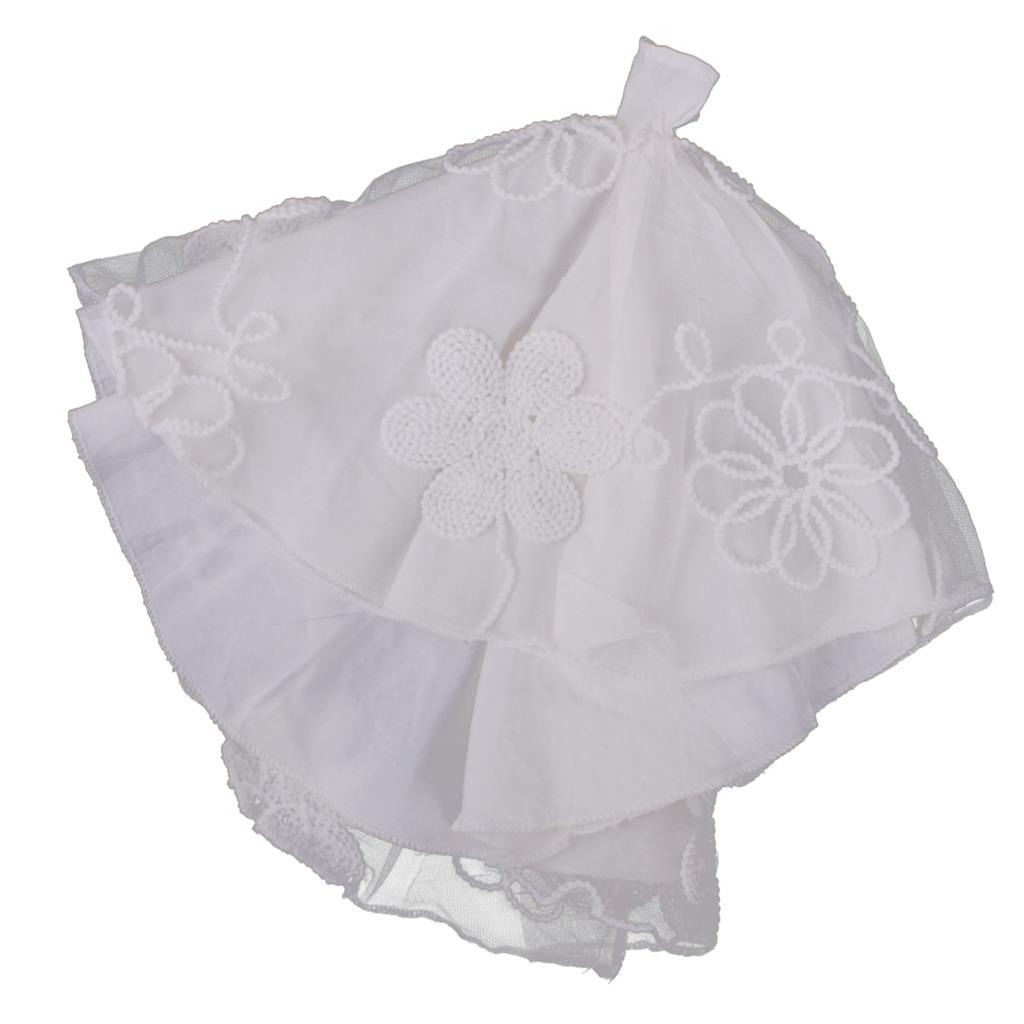 Vestido Elegante De Doble Capa Ropa De Novia Para Barbie - $ 373.00 ...