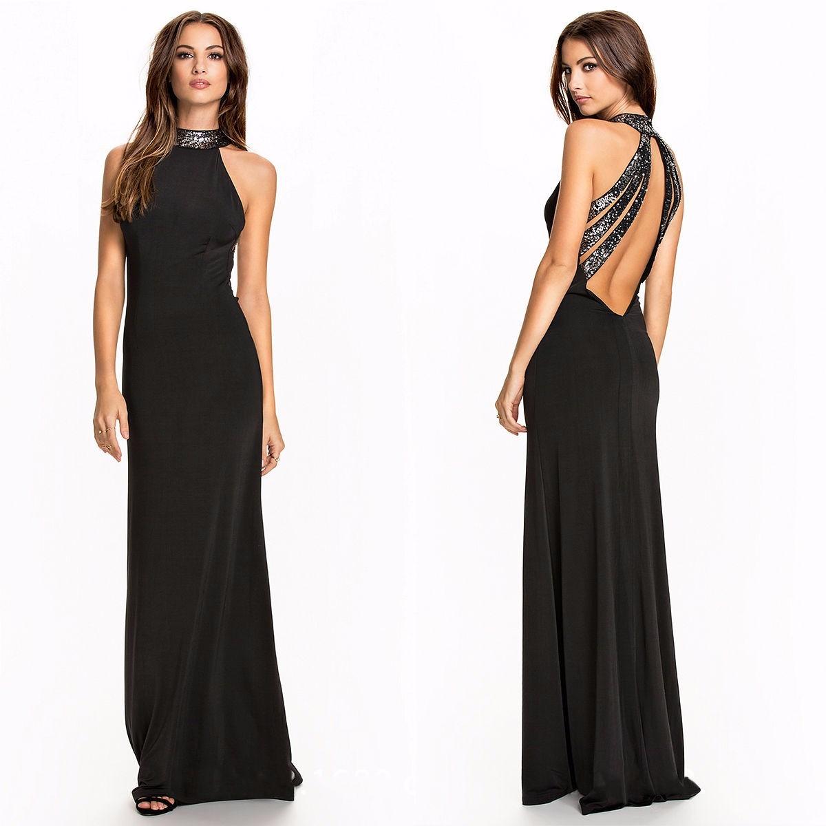 Ver vestidos elegantes para grados