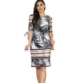 a02aa9658 Vestido Hapuk - Vestidos Casuais Femininas no Mercado Livre Brasil