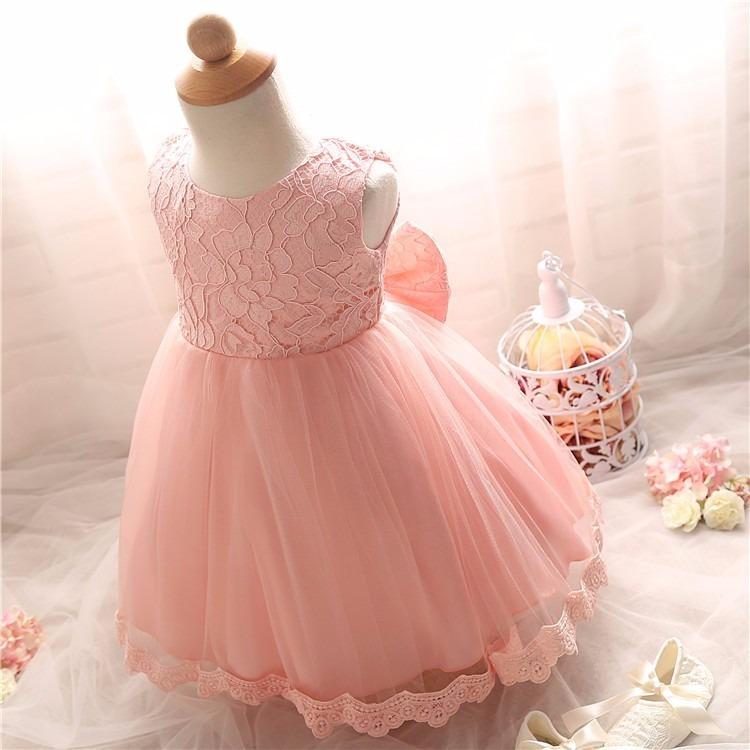 Vestido Elegante Para Bebe-vestido De Fiesta Niñas - $ 95.000 en ...