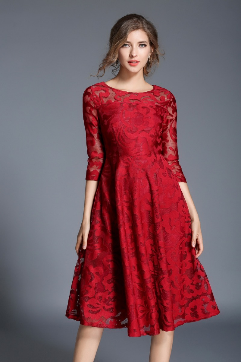 Que es un vestido elegante