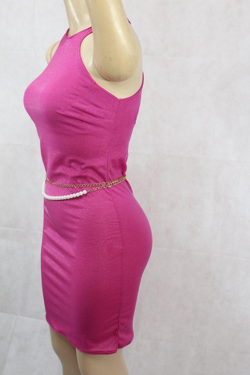 Magnífico Vestido De Fiesta Xtreme Ideas Ornamento Elaboración ...